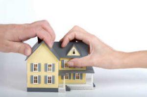 Scheidung und Haus - Familienrecht